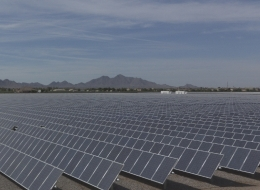 Queen Creek Solar Farm
